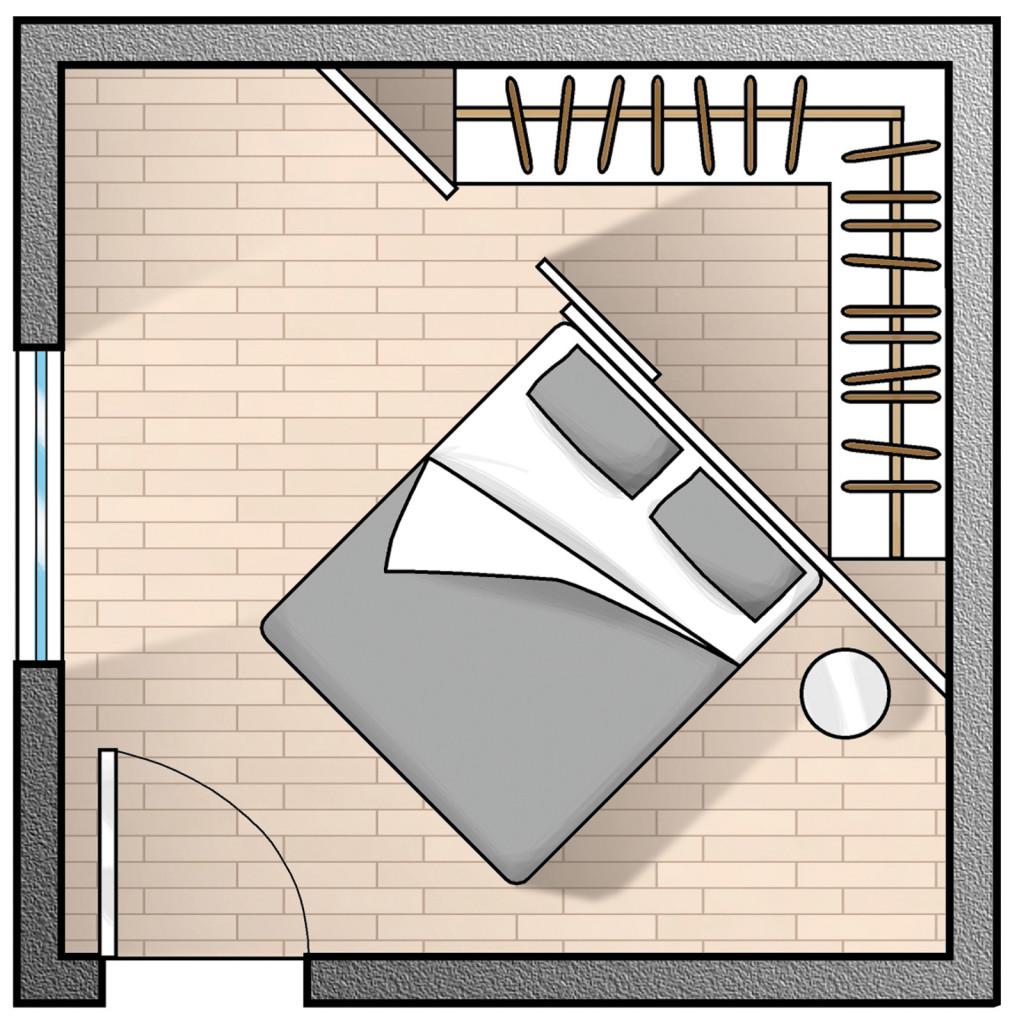 cabina armadio | gr design - Cabine Armadio In Cartongesso Angolari