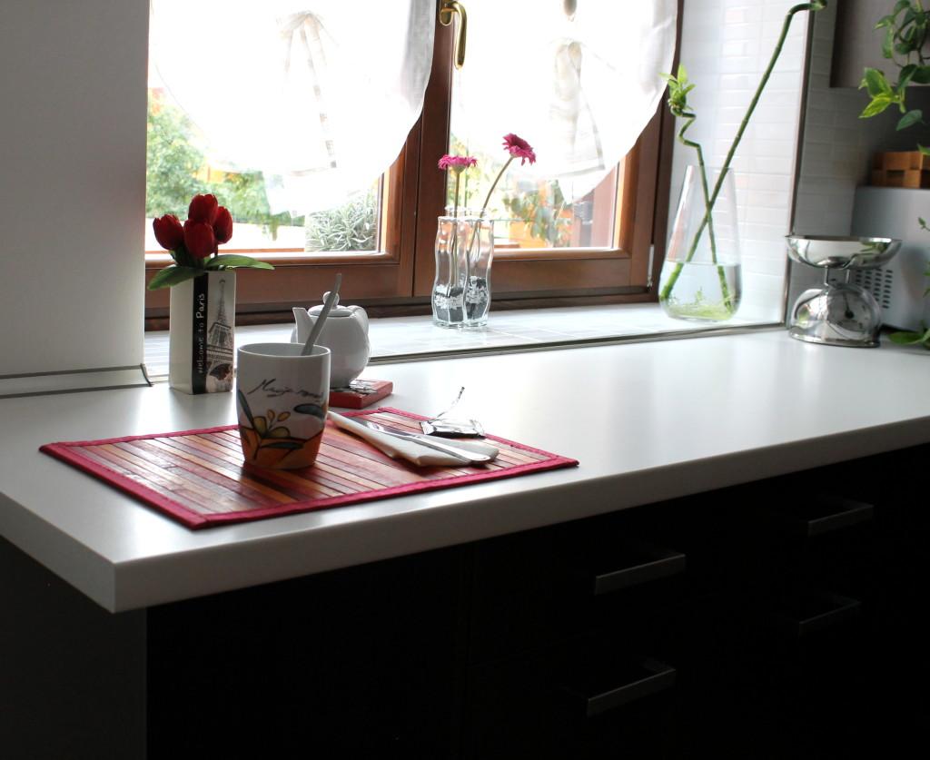 Cucina moderna in poco spazio | GR Design