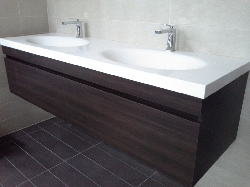 Solid surface materiale all avanguardia gr design - Van plan corian ...