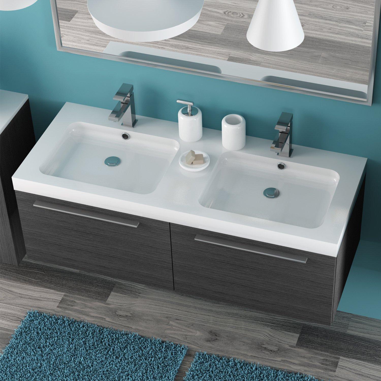 Piano Lavabo In Corian solid surface – materiale all'avanguardia | gr design